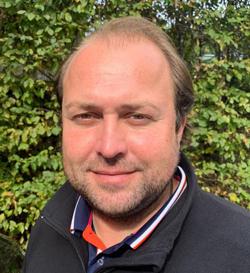 Florian Gottswinter, FP Finanzpartner, Regensburg